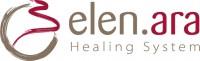 Logo elen.ara Healing System