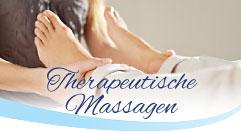 Therapeutische Massagen, FaszienReflexTherapie