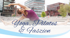 Juliane Galke, Yoga, Pilates, Personal Training, PT, Einzelunterricht, Fasziales Training
